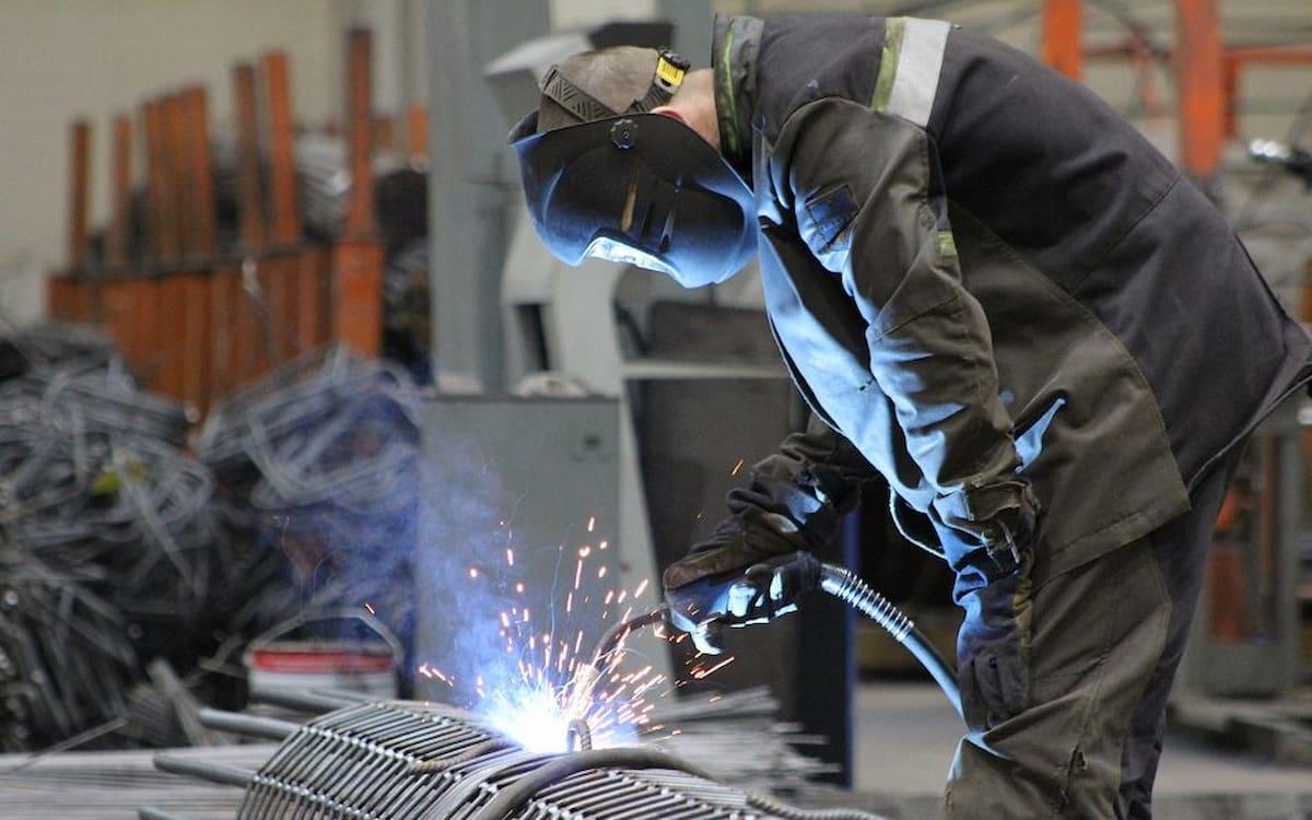 El sector del metal inicia su recuperación