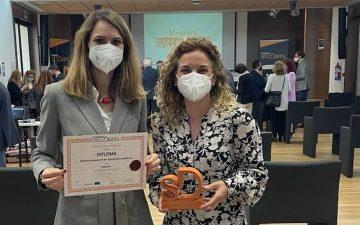 Premio de innovación tecnológica