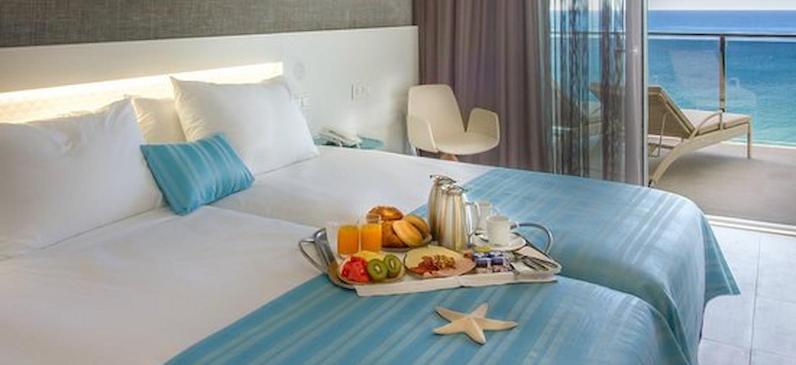 El hotel Suitopia reabre sus instalaciones