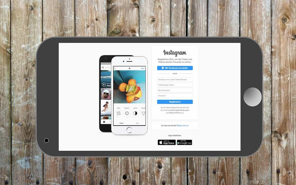 El tamaño de los vídeos en Instagram importa en este móvil