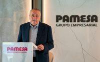 Fernando Roig, presidente de Grupo Pamesa
