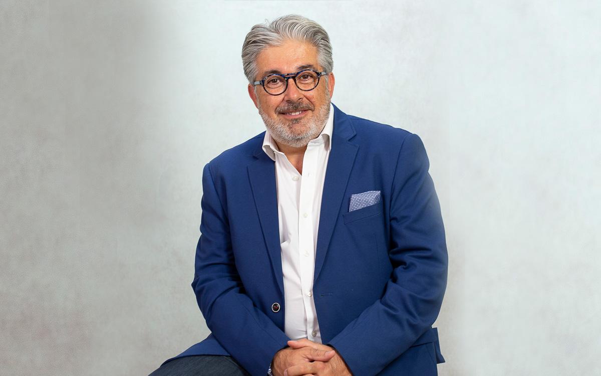 CEO, socio y consultor, Fernando Mataix Mira