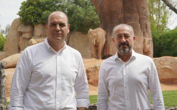 Umeme Energía y Bioparc Valencia unidos por la sostenibilidad