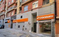 Consum abre en Alcoi su tercer supermercado del año y crea 28 empleos