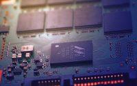 Chip donde se aloja todo el Big Data