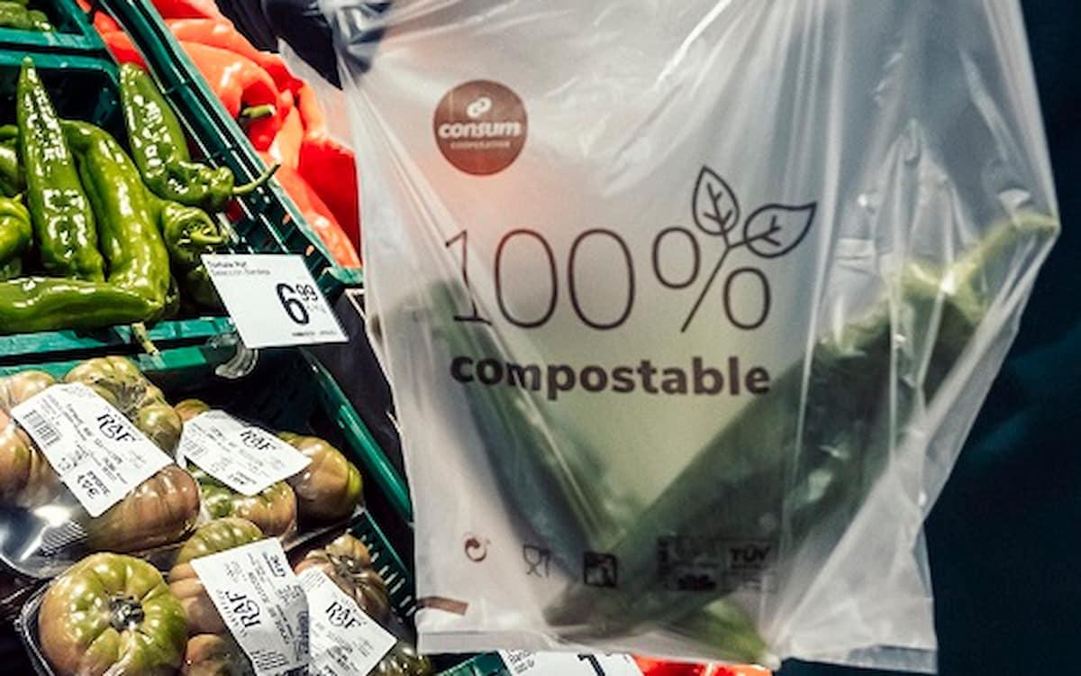 Consum reduce 1.590 toneladas de plástico
