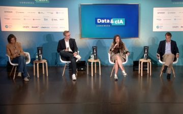 Big Data: recabar datos como principal arma de crecimiento para las empresas