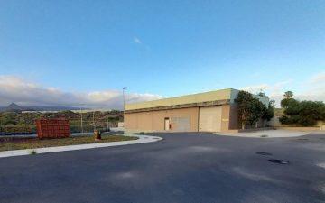Lantania construirá la estación depuradora de San Miguel de Abona en Tenerife