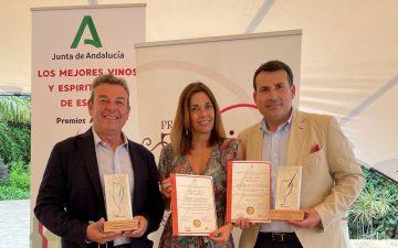El Tantum Ergo Rosé de Hispano Suizas, premiado como mejor cava de España