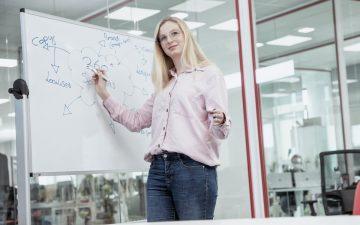 Eve Pattison, CEO de BigTranslation