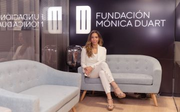 Fundación Mónica Duart de Dormitienda
