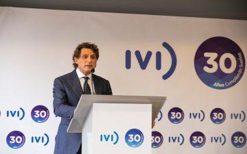 IVI reporta un impacto económico indirecto a València de 50 millones de euros