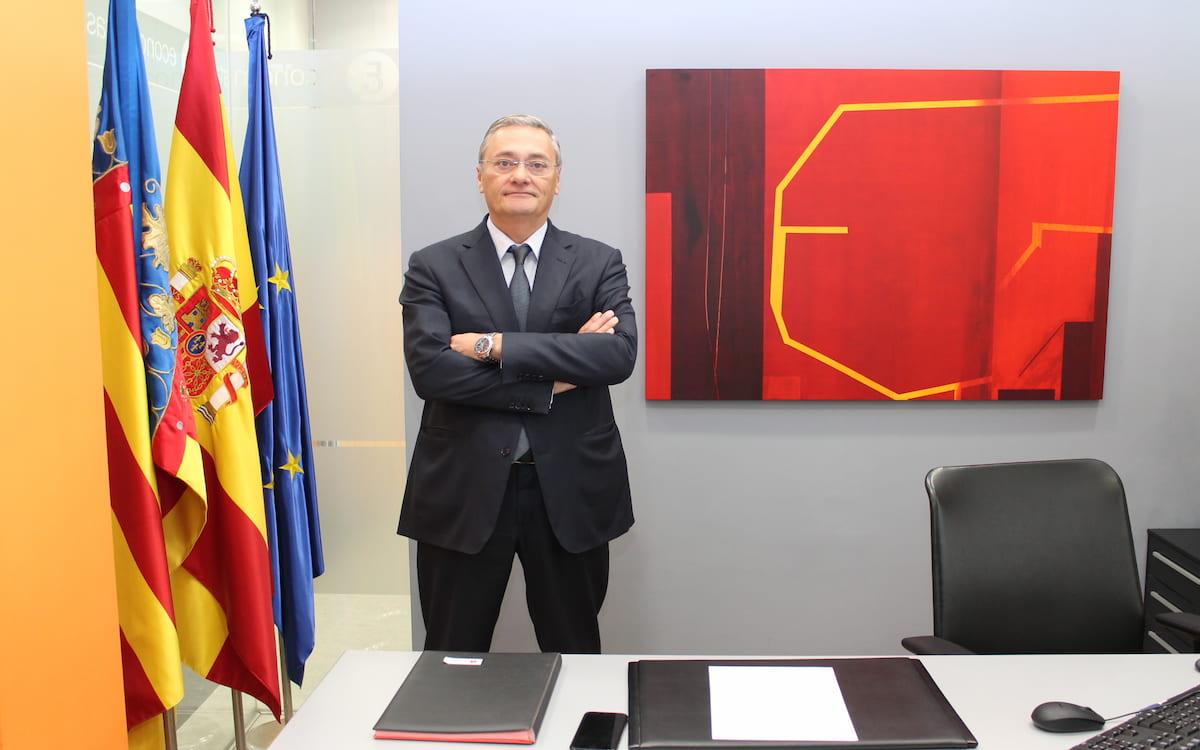 Juan José Enríquez