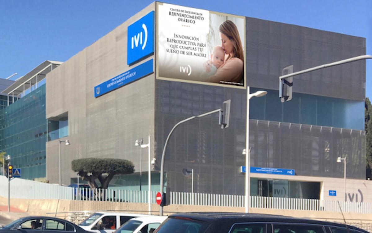 IVI crea un Centro de Excelencia en Rejuvenecimiento Ovárico