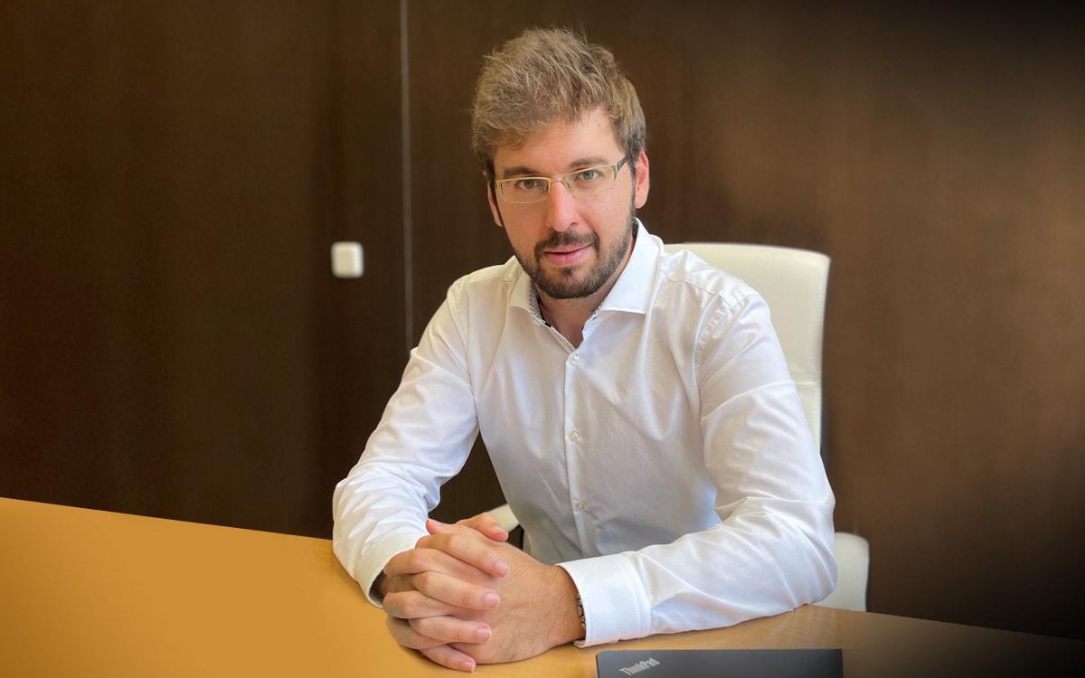 Ismael Sabbagh, nuevo country manager de EasyVista en España