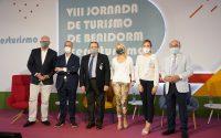 VIII Jornada de Turismo de Benidorm