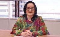 Macarena Estévez, socia de Deloitte