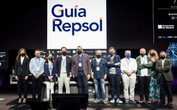 Madrid Fusion Guia Repsol