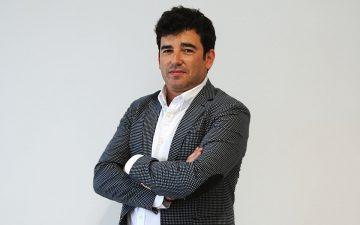 Manuel Salces, CEO de Natural Systems