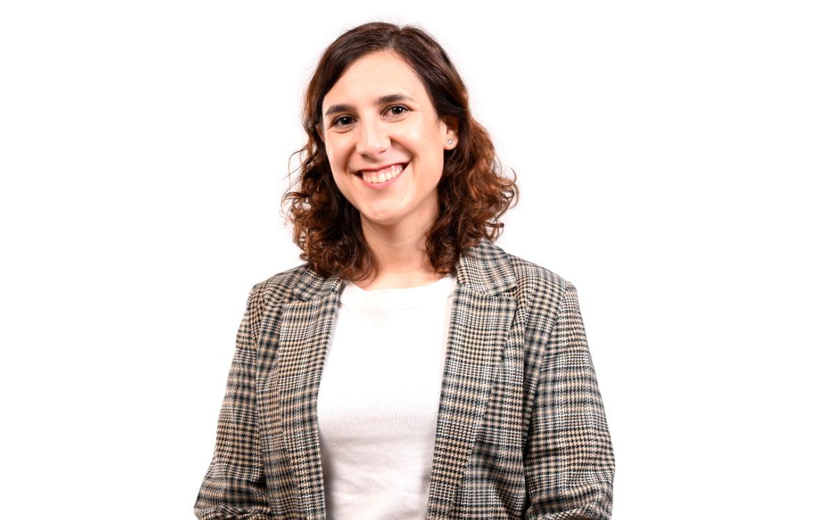 María Morales, especialista de Negocio Responsable de Leroy Merlin