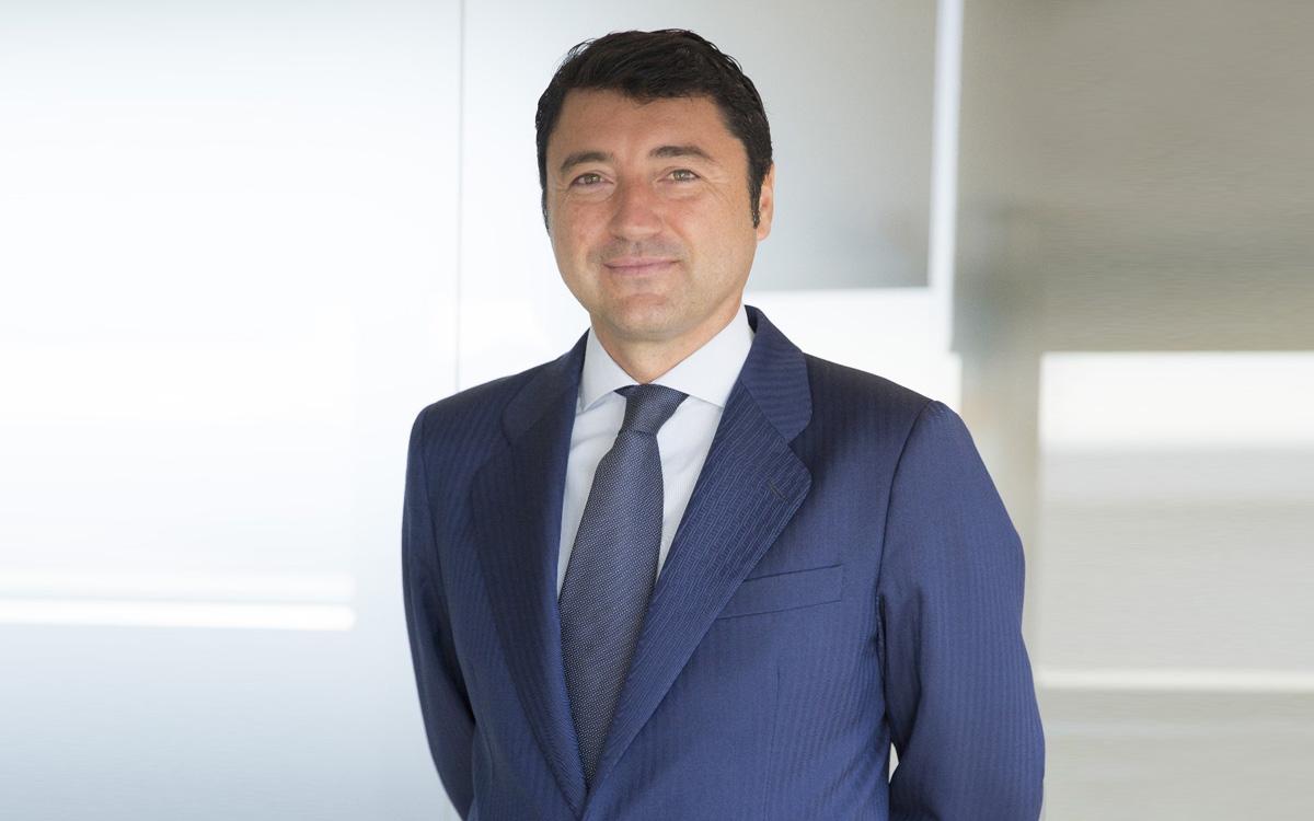 Pablo Tramoyeres, socio responsable de EY Abogados en la Comunitat Valenciana y Murcia