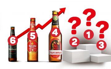 Ranking Cerveza