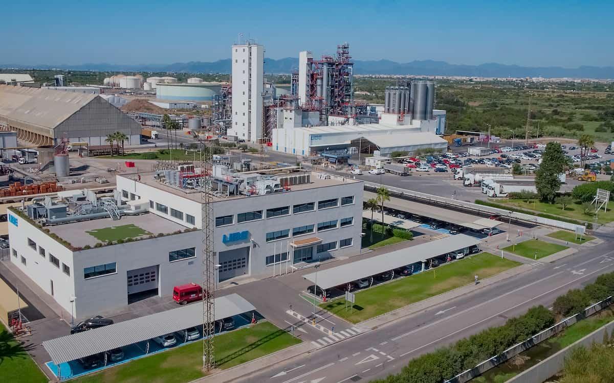 UBE, envases inteligentes y soluciones sostenibles para la industria global