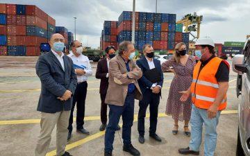 Valenciaport inaugurará una nueva terminal