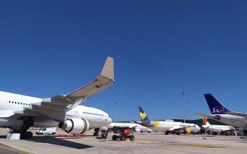 Proyectan un centro de motores aeroespaciales en el aeropuerto de Castellón