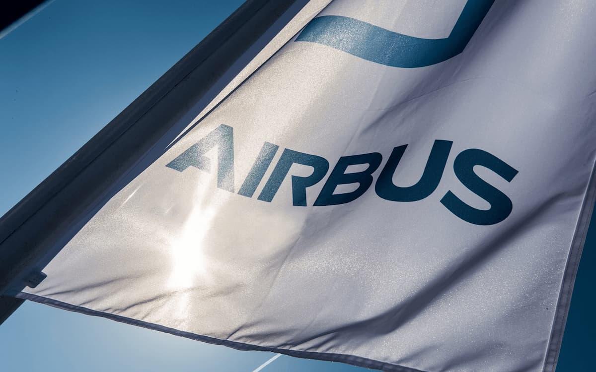 Airbus. Sector aeroespacial.
