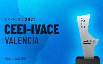 Premios CEEI-IVACE 2021 Valencia