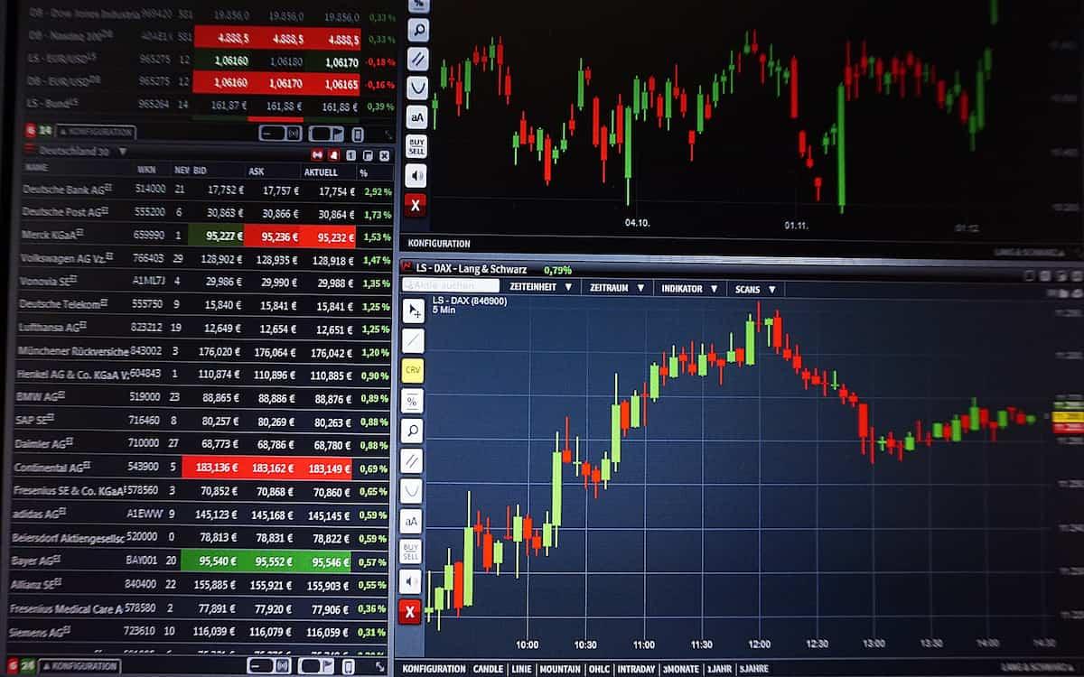 Aprende a invertir en Forex
