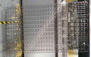 Tecnología valenciana para reciclar los colchones sin contaminación ni residuos