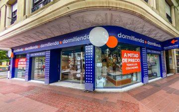 Dormitienda abre 5 tiendas nuevas