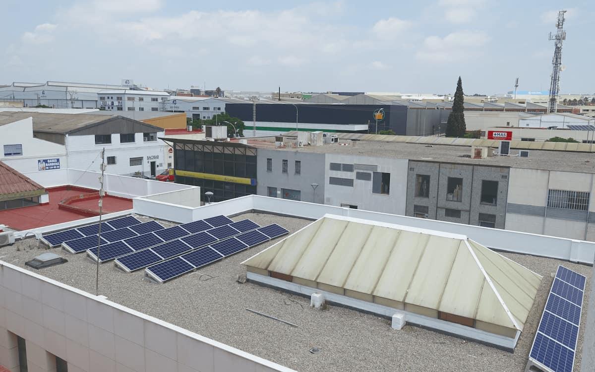 Fotovoltaica de Asivalco