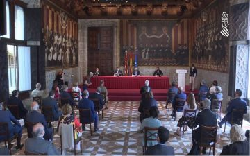 Premios Rey Jaume I