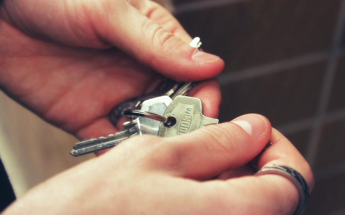 Alquilar vivienda. Destinos.