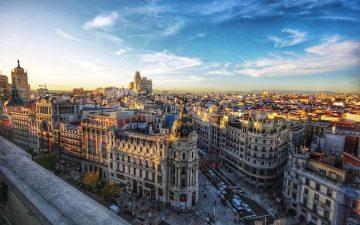 Madrid es una de las ciudades amigables con el colectivo LGBTQ+
