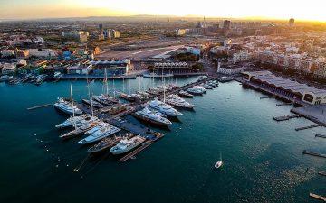 Biohub VLC se instalará en La Marina de València.