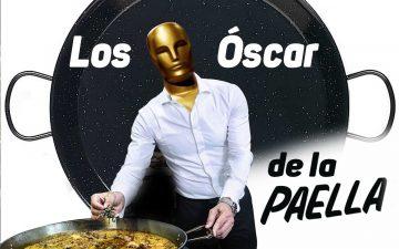 Los Óscar de la paella