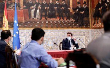 El resultado económico-patrimonial valenciano mejora por los fondos de la covid