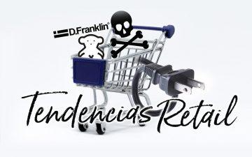 Revolución digital del retail: los casos de éxito de Tous, Scalpers y D.Franklin