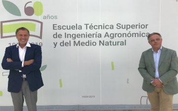 Jornadas sobre tecnología en el sector agroalimentario de la UPV