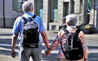 El gasto en pensiones sube un 3,22 % en junio