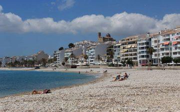 La ocupación hotelera se recupera con el turismo nacional. Viajar. Turismo.