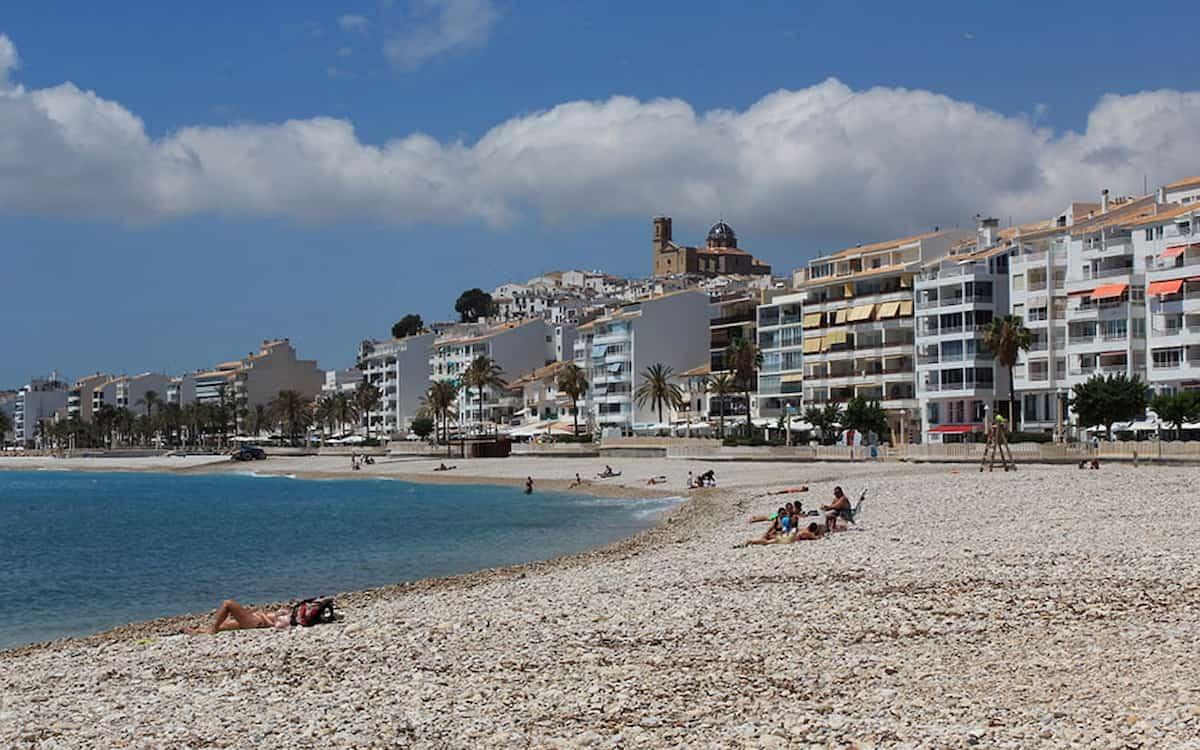 La ocupación hotelera se recupera con el turismo nacional