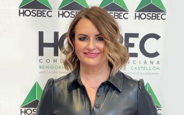 Nuria Montes, secretaria general de la Asociación Empresarial Hotelera y Turística de la Comunitat Valenciana (Hosbec). Turismo.