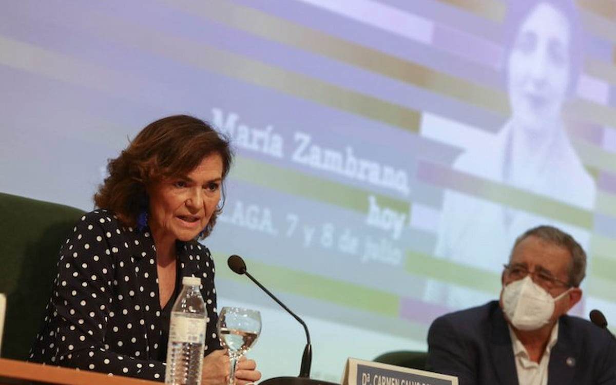 España, entre los países OCDE donde más suben las mujeres en puestos elevados