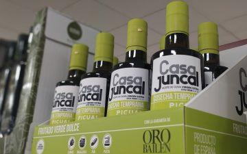 El último éxito de Mercadona: su aceite de oliva gana dos medallas de oro