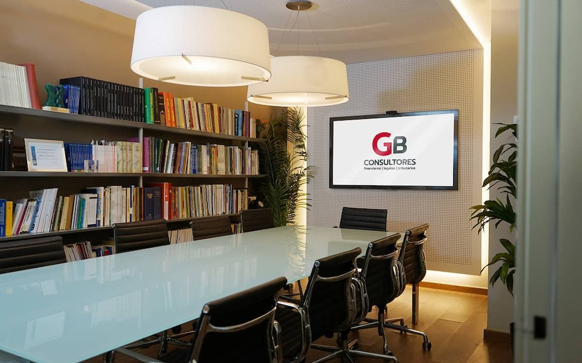 Despacho GB Consultores